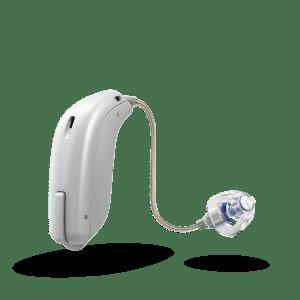 מכשיר שמיעה אוטיקון אופן אס מאחורי האוזן