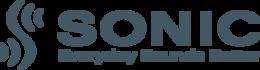 לוגו סוניק מכשירי שמיעה